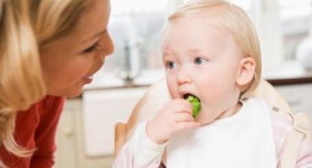ushqyerja e femijes