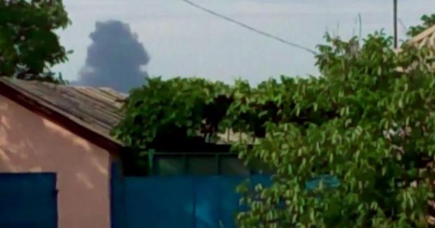 Bie avioni malajzian në Ukrainë me 295 vetë, vdesin të gjithë 129081