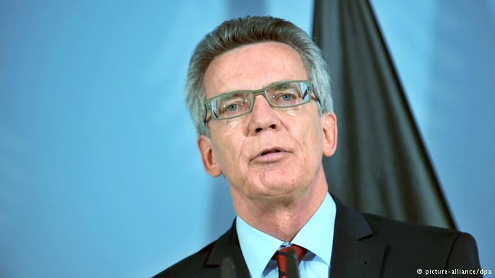 Lajm Gjermania-kritika-Shqiperise-Ngecjene-bashkepunimin-kunder-bandave