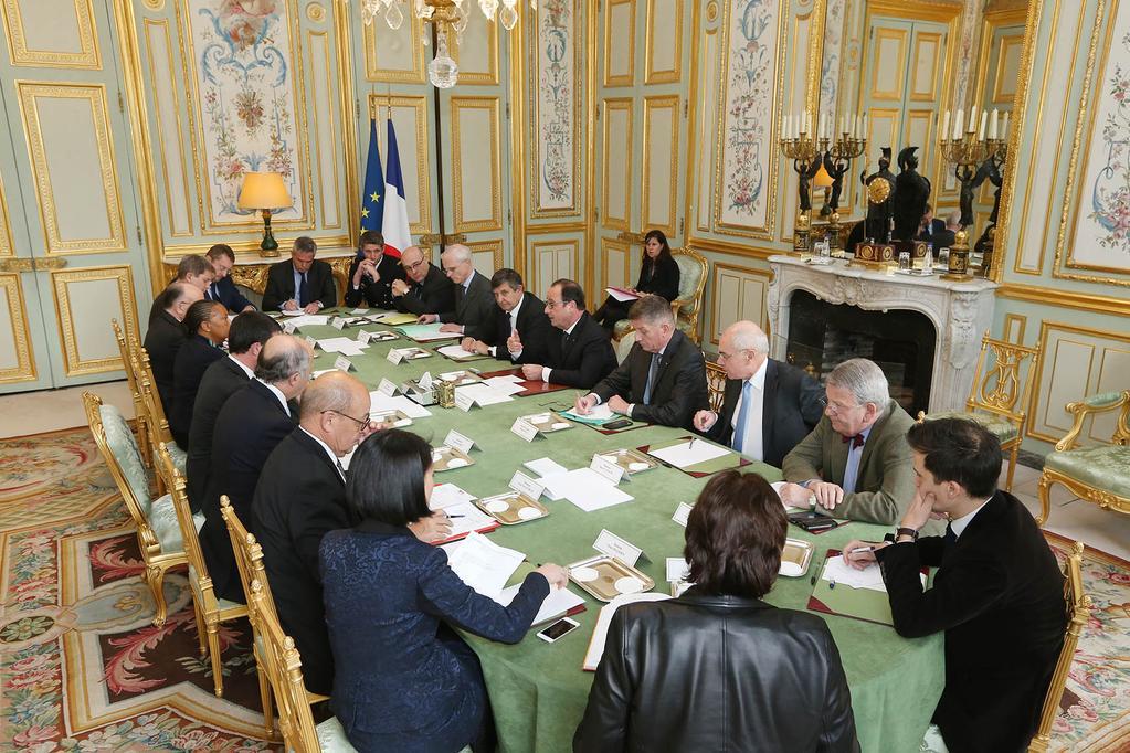 kabineti i shtetit francez