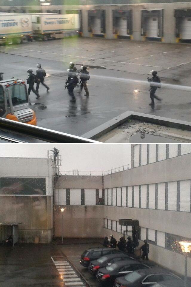 aksioni i policise