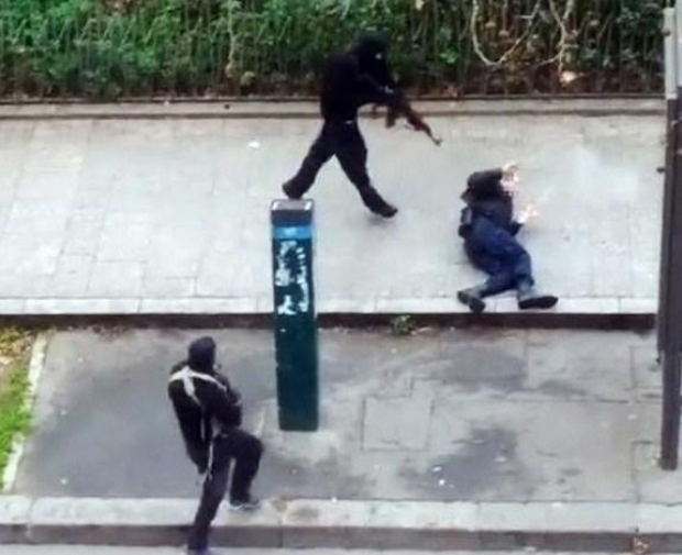 vrasja e policit