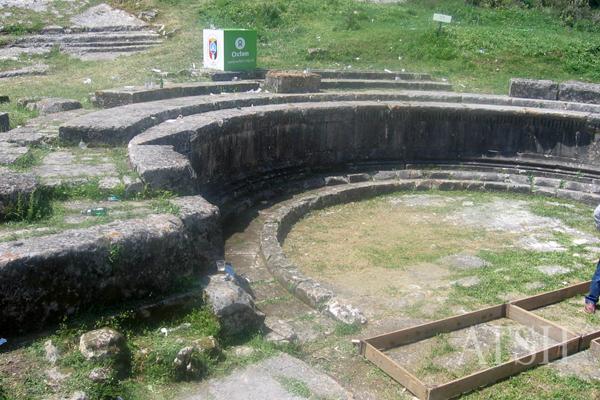 monument kulture