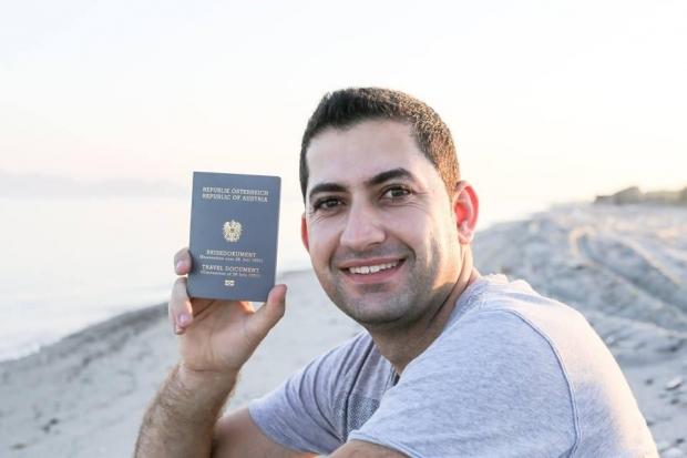 refugjati sirian