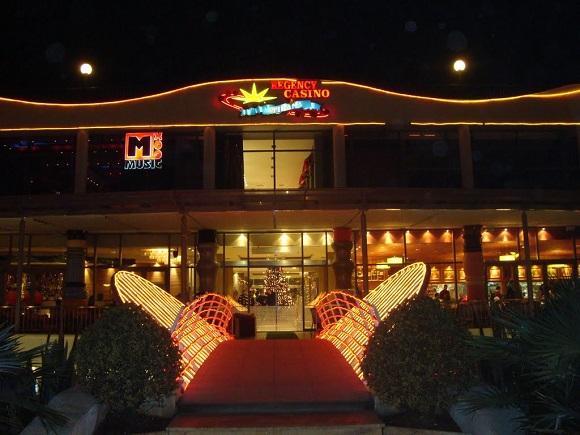 regensy casino