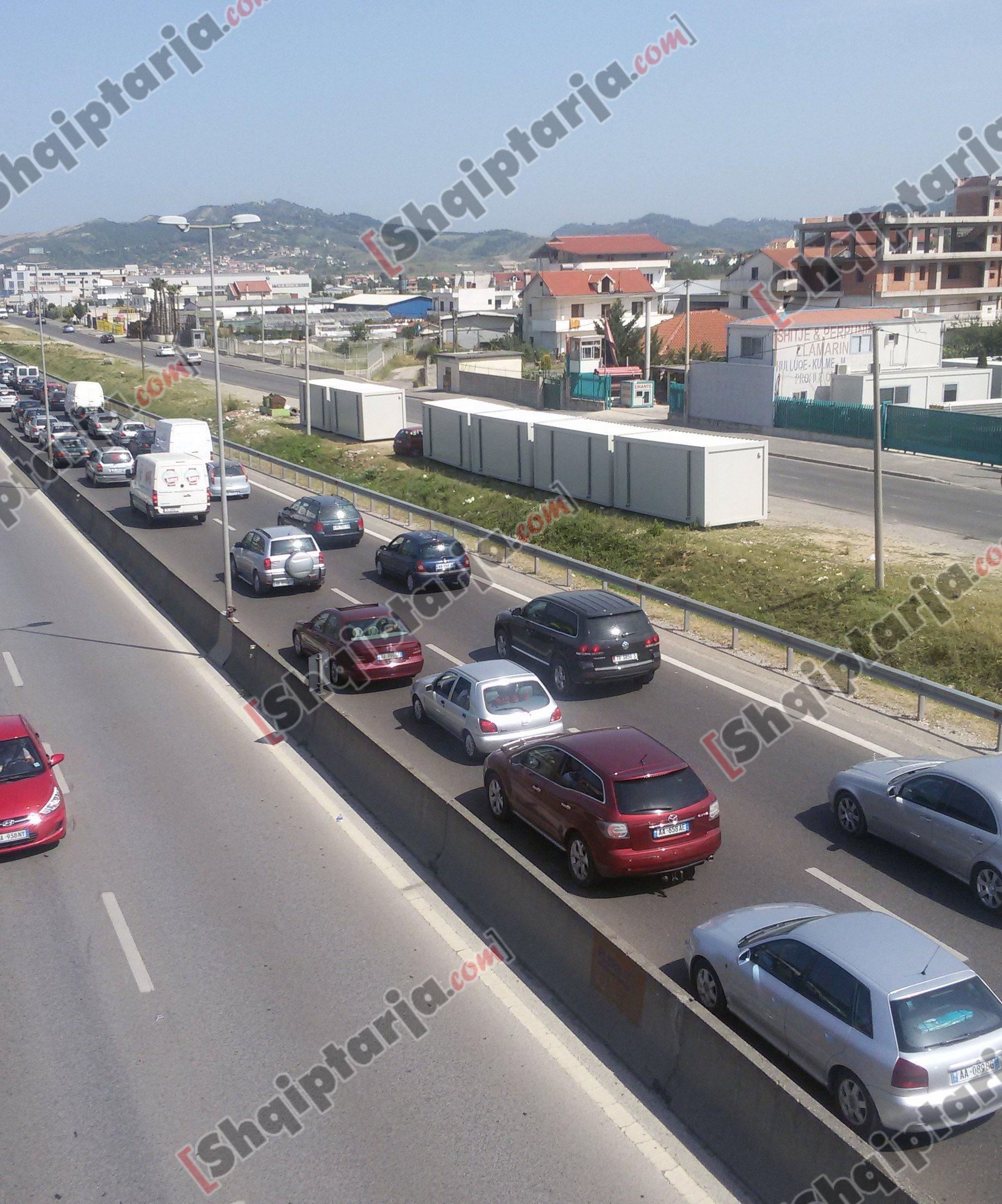 trafiku