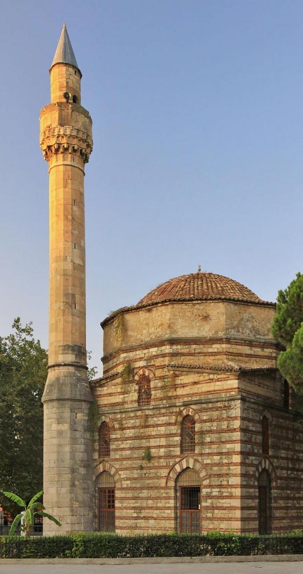 xhamia muradies