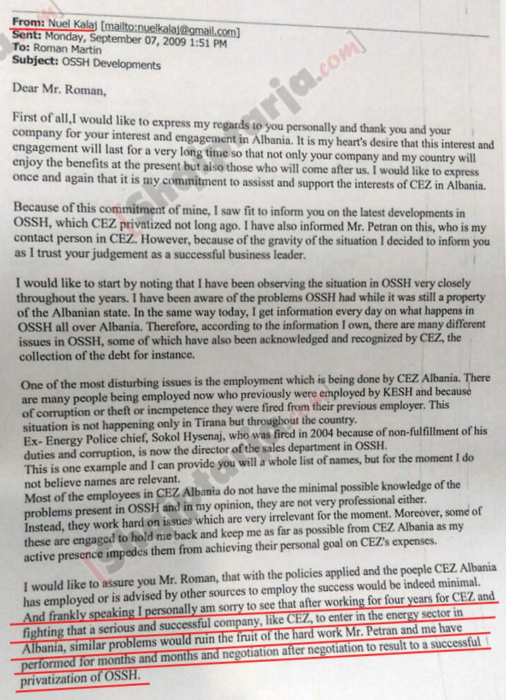 CEZ Dokument noel