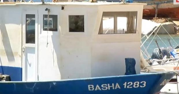 anija basha