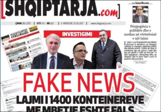 shqiptarja.com