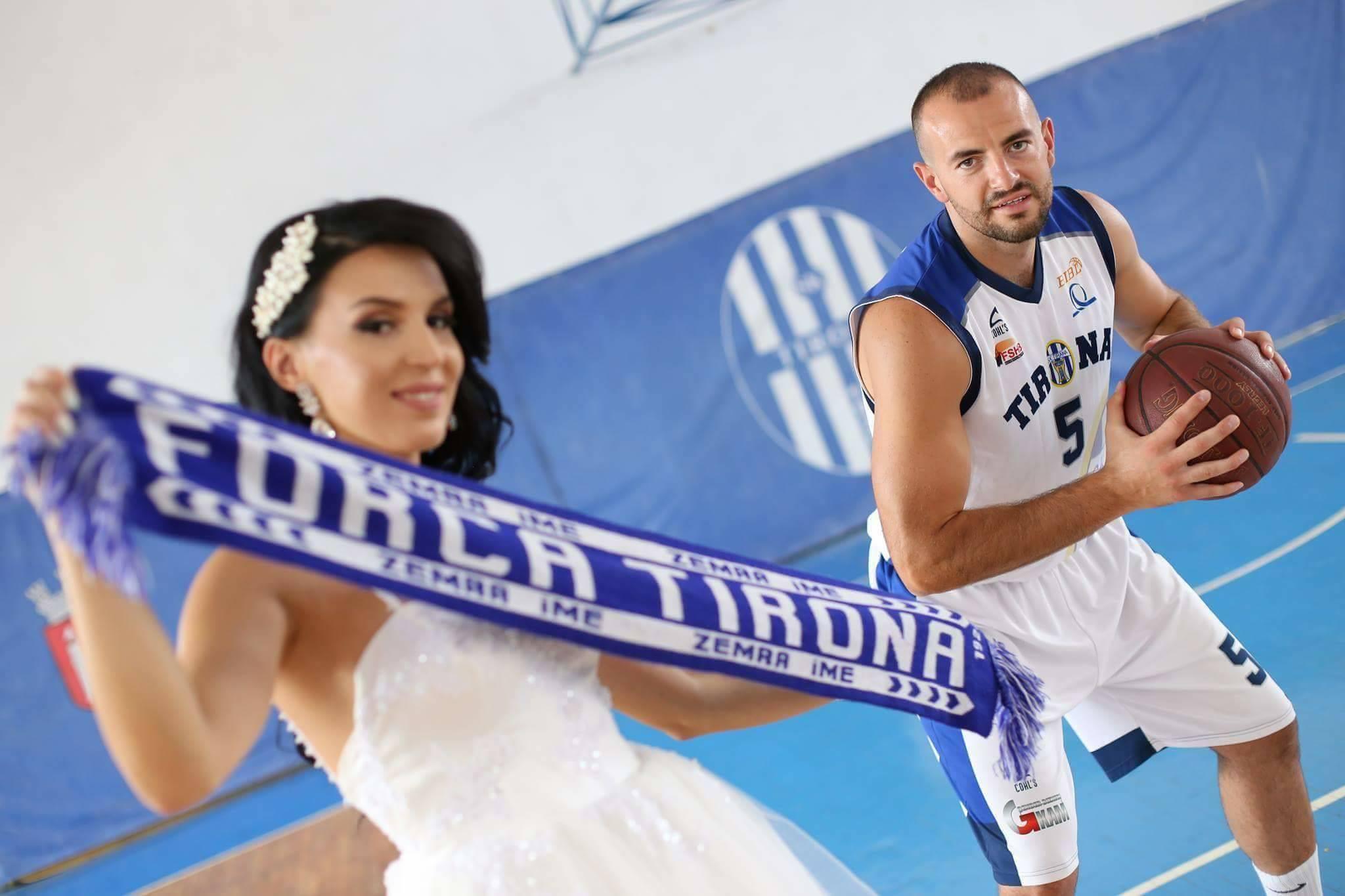 basketbollisti