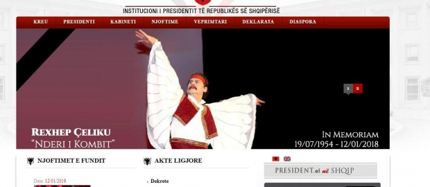 presidence