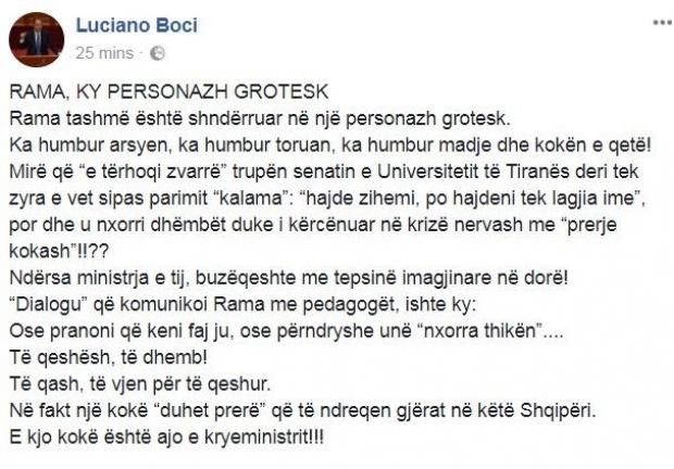 boci fb