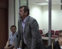 AK: Qeveria e Athina pazare  për Naum Dishon, arrestojeni