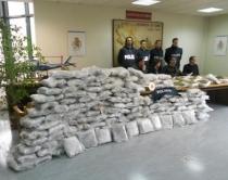 Pas sulmit në Lazarat, rinisin  operacionet antidrogë italo-shqiptare