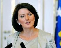 Jahjaga: Lufta kundër korrupsionit do të jetë pakompromis