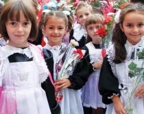 Nis viti i ri shkollor, 35 mijë nxënës sot në klasë të parë