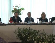 Nishani me partitë nis takimet ja kandidatët për kryeprokuror