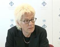 Shqipëria e Kosova në një zë:Të hetohet Carla del Ponte