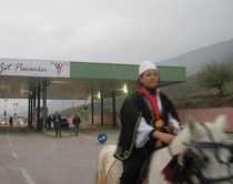Fatmira, e vetmja kalorëse femër në rrugëtimin Prekaz-Vlorë