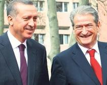 Erdogan presion Berishës të votonte pro Palestinës në OKB