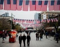 The New York Times: Rikthimi i heronjve amerikanë si biznesmenë