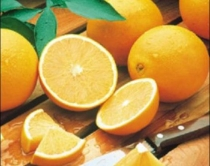 Një portokall kundër kancerit të gjirit