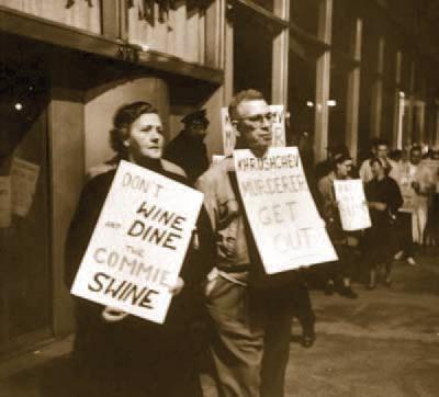 Protestues para zyrave të OKB-së