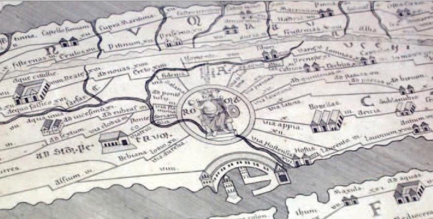 Salla e hartave në Kryeministri)